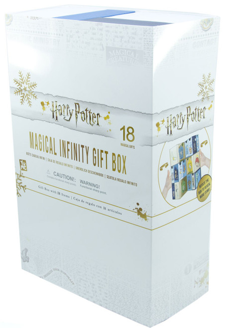 Harry Potter Magical Infinity Gift Box