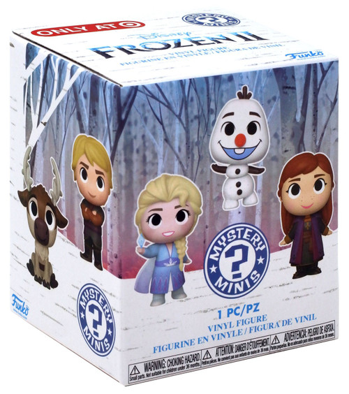 Funko Disney Mystery Minis Frozen 2 Exclusive Mystery Pack [Exclusive]