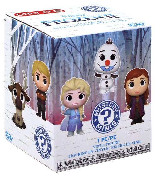 Funko Disney Mystery Minis Frozen 2 Exclusive Mystery Pack [1 RANDOM Figure]