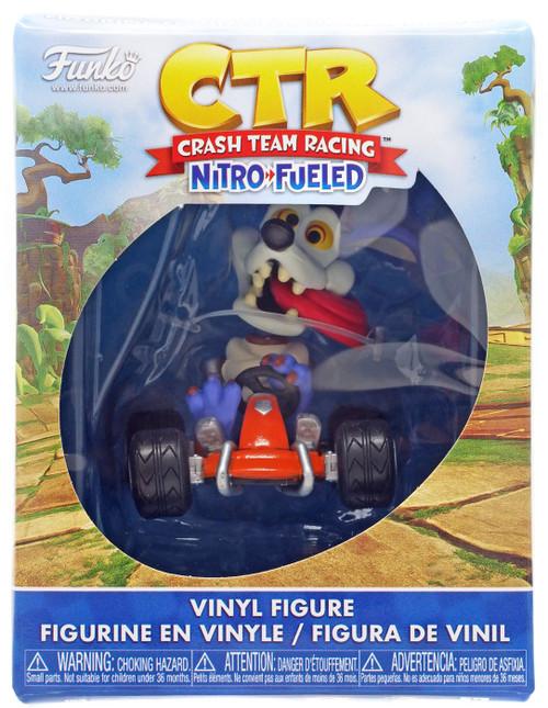 Funko Crash Bandicoot Crash Team Racing Nitro-Fueled Mystery Minis Ripper Roo Vinyl Figure