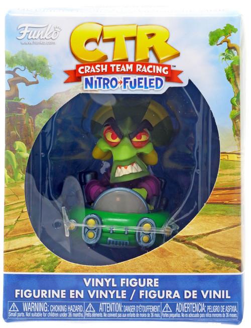 Funko Crash Bandicoot Crash Team Racing Nitro-Fueled Mystery Minis Nitros Oxide Vinyl Figure