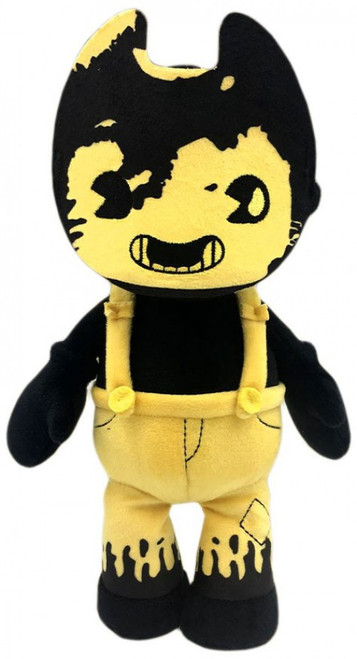 Bendy and the Ink Machine Sammy Lawrence 10-Inch Plush [Sepia]