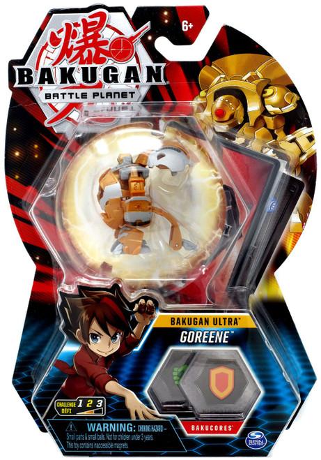 Bakugan Battle Planet Battle Brawlers Ultra Goreene