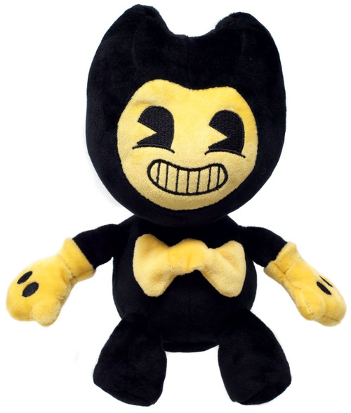 Bendy and the Ink Machine Bendy 9-Inch Plush [Sepia, Sitting]