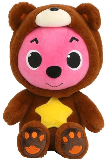 Pinkfong 12-Inch Plush [Bear Costume]