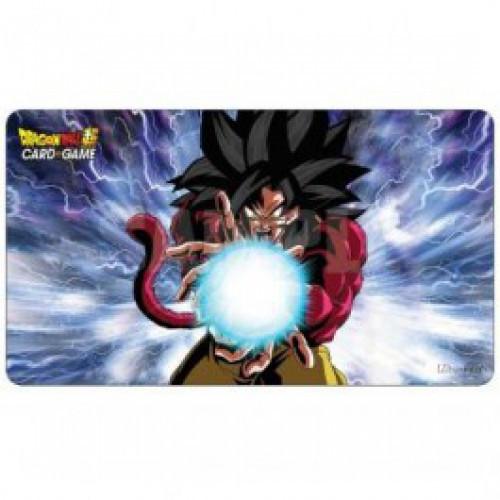 Ultra Pro Dragon Ball Super Saiyan 4 Goku Playmat With Tube
