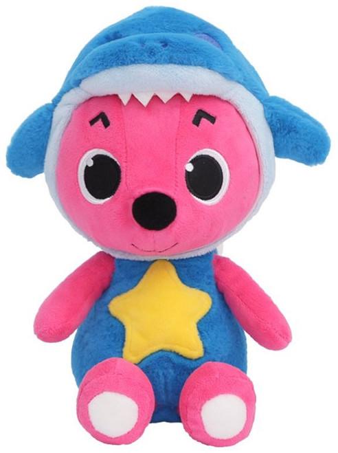 Pinkfong 12-Inch Plush [Shark Costume]