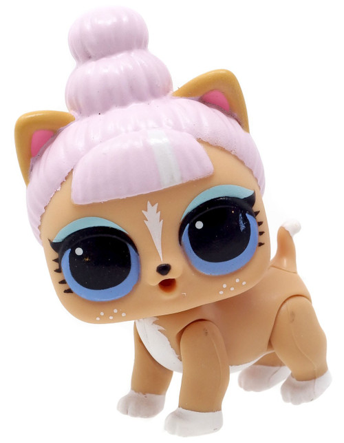 LOL Surprise Uptown Meow Exclusive Pet A-014 [Loose]