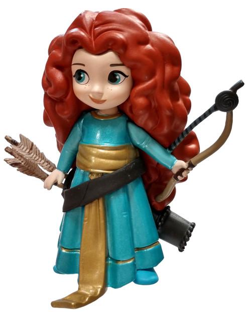 Disney Brave Animators' Collection Merida 3-Inch PVC Figure [Toddler Loose]