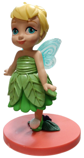Disney Animators' Collection Tinker Bell 3.5-Inch PVC Figure [Toddler Loose]