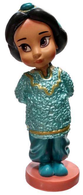 Disney Animators' Collection Jasmine 3-Inch PVC Figure [Toddler Loose]
