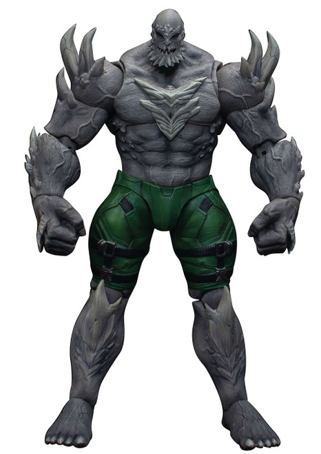 DC Injustice 2 Gods Among Us Doomsday Action Figure (Pre-Order ships November)