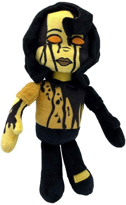 Bendy and the Ink Machine Dark Revival Ink Audrey 8-Inch Plush [Sepia]