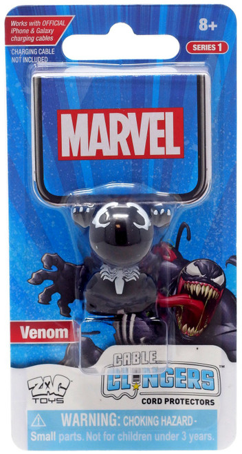 Marvel Cable Clingers Venom Cord Protector
