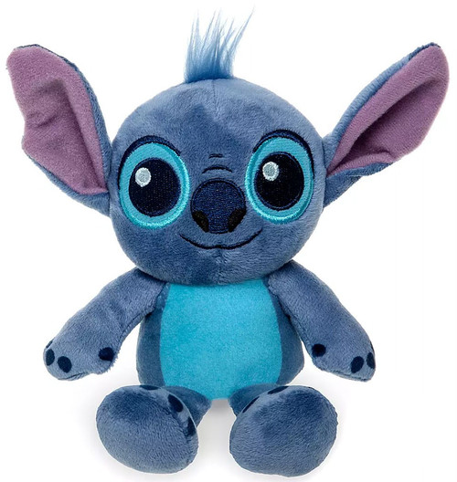 Disney Lilo & Stitch Stitch Exclusive 4-Inch Light-Up Micro Plush