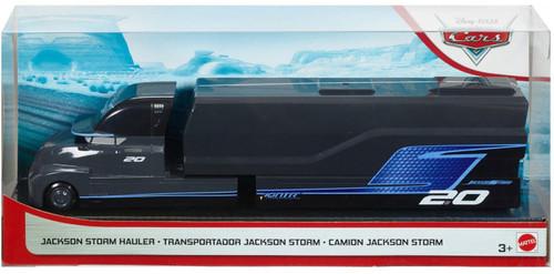 Disney / Pixar Cars Cars 3 Jackson Storm Hauler Diecast Car