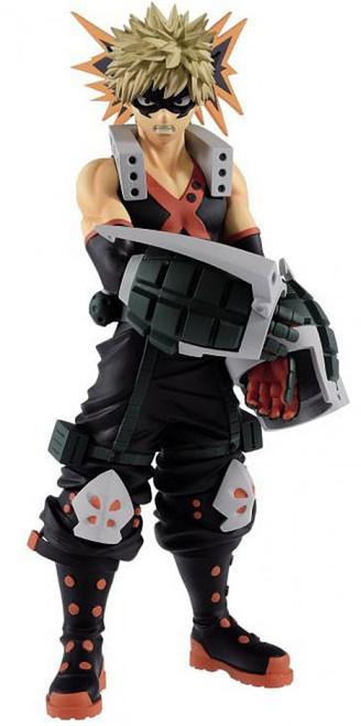 My Hero Academia Age of Heroes Katsuki Bakugo 7-Inch Collectible PVC Figure