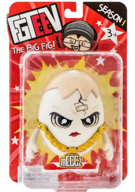 FGTeeV Season 1 Meggz Action Figure [Damaged Package]