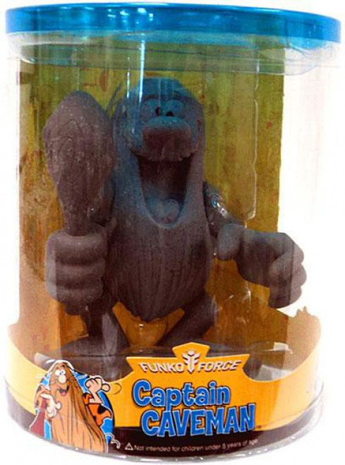 Hanna-Barbera Funko Force Captain Caveman Figure