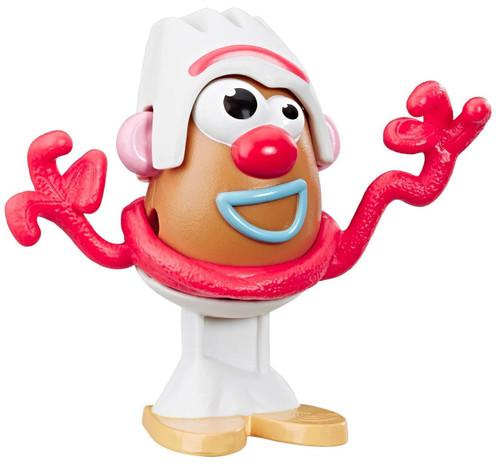 Toy Story 4 Mr. Potato Head Forky Mini Figure [Damaged Package]