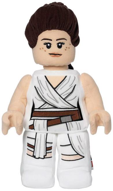 LEGO Star Wars Rey Plush