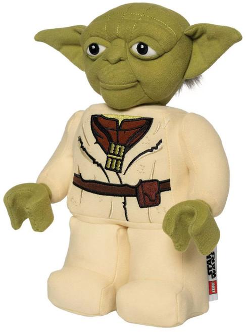 LEGO Star Wars Yoda Plush
