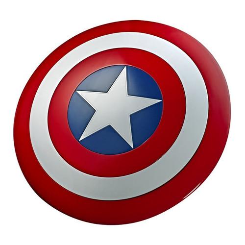 Avengers 80th Anniversary Legends Gear Captain America Shield Prop Replica [Classic Comic Version, Damaged Package]