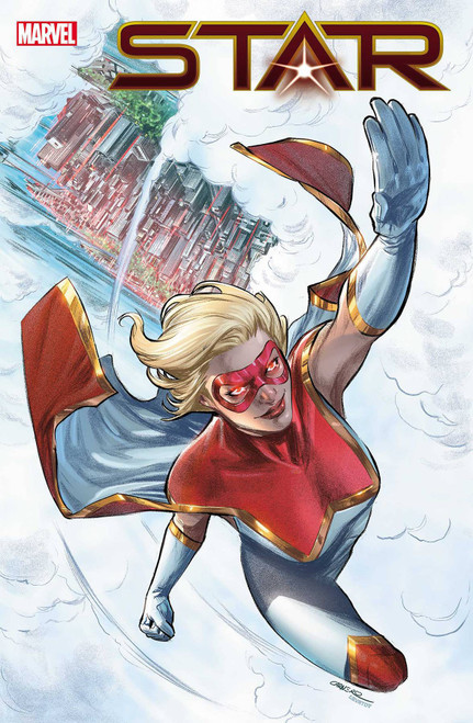 Marvel Star #1 of 5 Comic Book