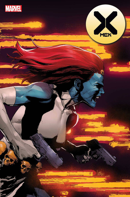 Marvel X-Men #6 Comic Book