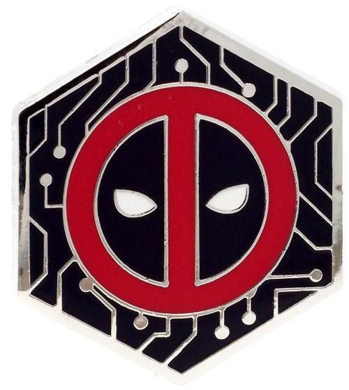 Funko Marvel Deadpool Exclusive Pin