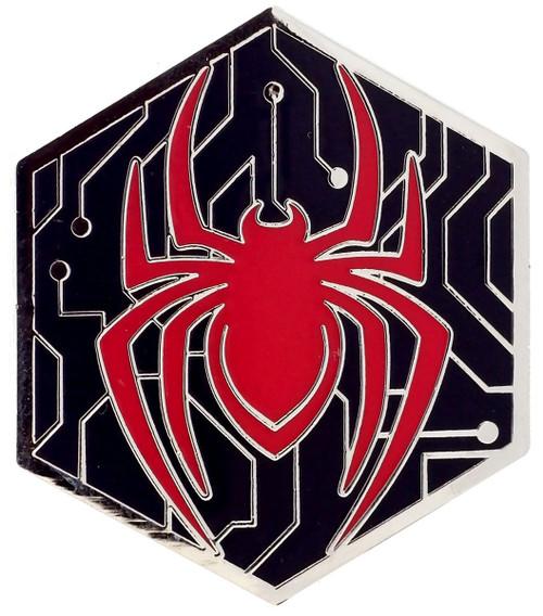 Funko Marvel Spider-Man Symbol Exclusive Pin