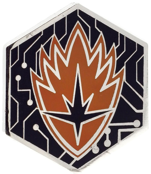 Funko Marvel Guardians of the Galaxy Symbol Exclusive Pin