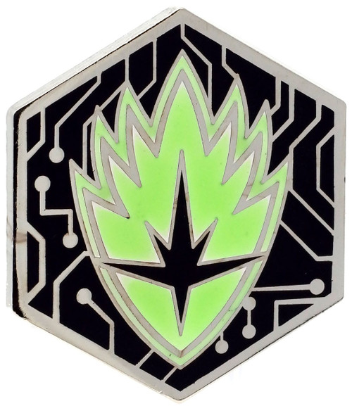 Funko Marvel Guardians of the Galaxy Symbol Exclusive Pin [Glow-in-the-Dark]