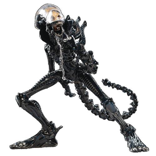 Mini Epics: Alien Alien Xenomorph 6-Inch Vinyl Statue