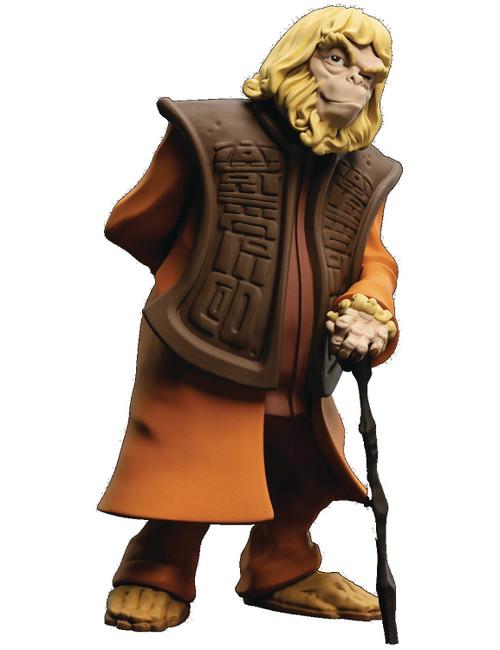 Mini Epics: Planet of the Apes Dr. Zaius 6-Inch Vinyl Statue
