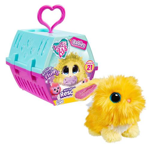 Little Live Pets Scruff A Luvs Babies Series 1 Mini Plush Surprise Mystery Pack [1 RANDOM Figure]