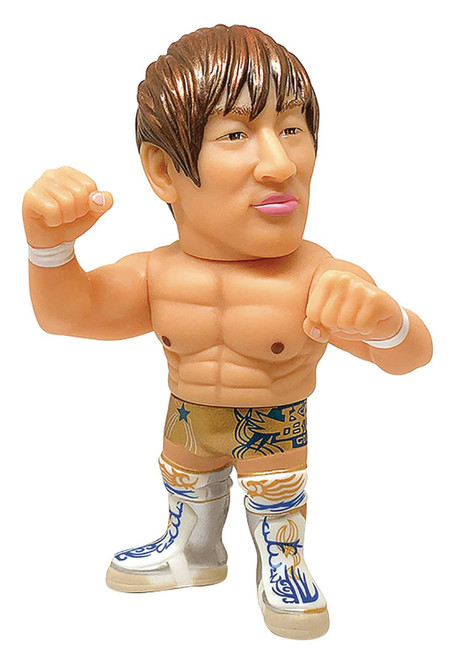 NJPW Kota Ibushi 5-Inch Vinyl Figure