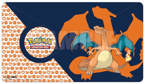 Ultra Pro Pokemon Trading Card Game Card Supplies Charizard Playmat