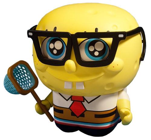 Spongebob Squarepants Spongebob 5-Inch Vinyl Figure [Damaged Package]