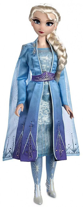 Disney Frozen 2 Elsa Exclusive 12-Inch Doll [Limited Edition]
