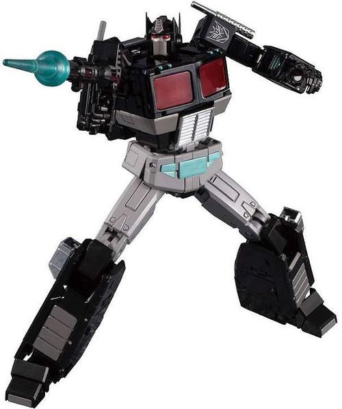 Transformers Masterpiece Series Black Convoy Action Figure MP-49