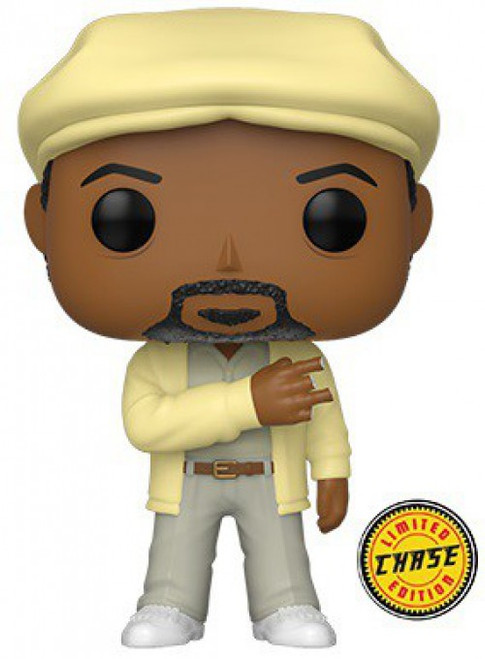 Funko Happy Gilmore POP! Movies Chubbs Vinyl Figure [Chase Version]
