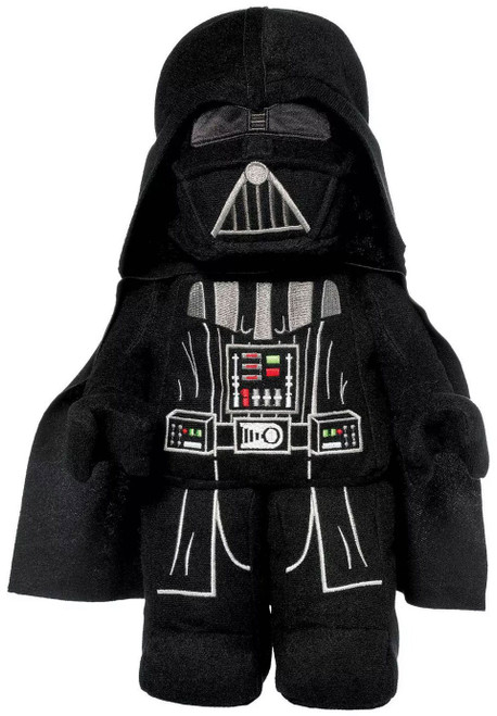 LEGO Star Wars Darth Vader Plush