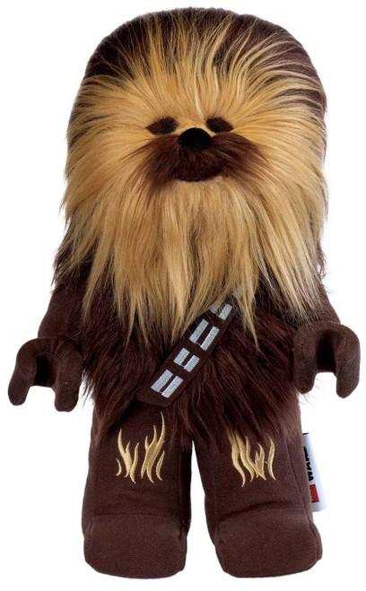 LEGO Star Wars Chewbacca Plush