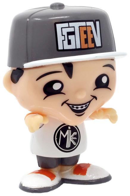 FGTeeV Season 1 Mike 2.5-Inch Mini Figure [Loose (No Package)]