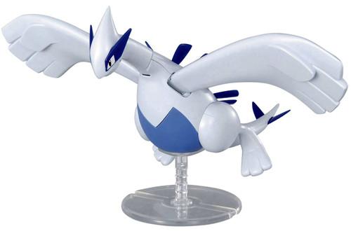 Pokemon Bandai Spirits Lugia 4.75-Inch Model Kit