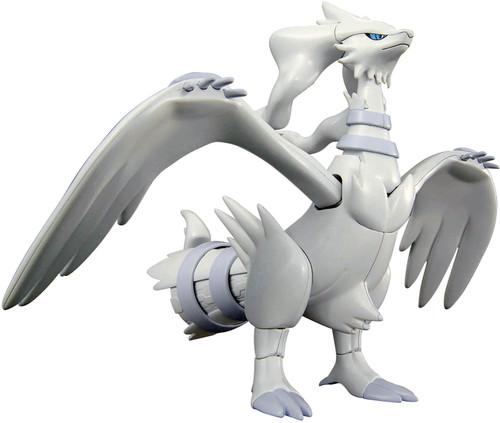 Pokemon Bandai Spirits Reshiram 4.75-Inch Model Kit
