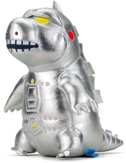 Phunny Mecha Godzilla 7-Inch Plush [Standing]