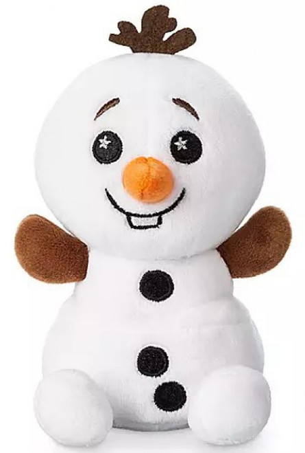 Disney Wishables Frozen Ever After Olaf 5-Inch Micro Plush