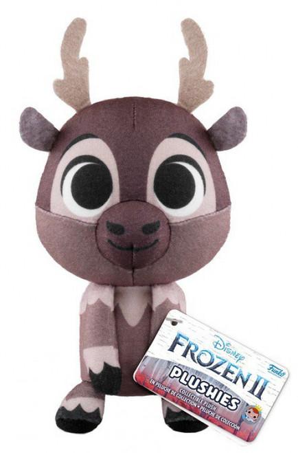 Funko Disney Frozen 2 Plushies Sven 4-Inch Collectible Plush Figure